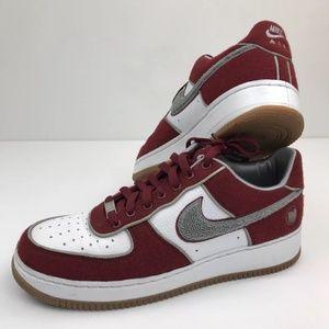 Nike Air Force 1 Manhattan 5 Supreme Size 10.5 Sz